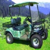 Golf CAR&ampHUNTING CAR&ampGOLF TROLLEY Manufacturer