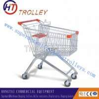 125L shopping trolley  Manufacturer