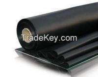 10mm12mm15mm EPDM waterproof membraneEPDM pond liner