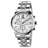 Skmei analog quartz stainless steel watch Manufacturer