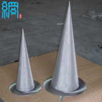 Inline filter conical strainer Manufacturer