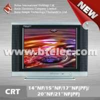 television refurbished crt monitor 14 inch crt tv in Manufacturer