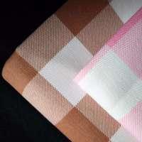 Organic cotton yarn dyed fabric Manufacturer
