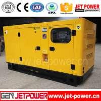 portable silent diesel soundproof generator Manufacturer