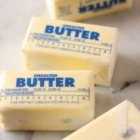 Salted and Unsalted Butter 82