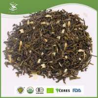 Iced Jasmine Green Tea Manufacturer