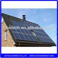 solar power equipment Manufacturer