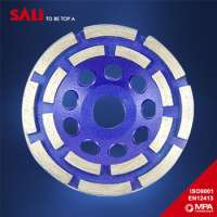 diamond cup grinding wheel concrete Manufacturer