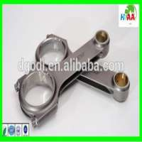titanium connecting rod forged Manufacturer
