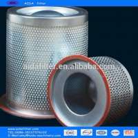 screw compressor oil separator filter Manufacturer