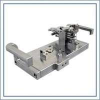 Jig And Fixtures Machine Tools For Brake
