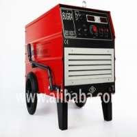 BUGRA RED 1000T arc carbon welding machine Manufacturer