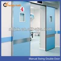 interior doors as hospital lead lined sliding door Manufacturer