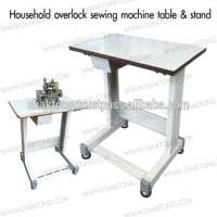 Household sewing machine/ Mini sewing machine table stand
