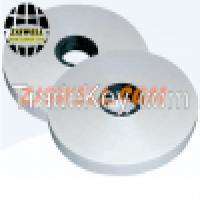 Hook & Loop Tapes and Calcined mica tape Mica Tape in Spool PE MICA TAPE Phlogopite mica tap Manufacturer
