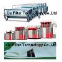 Filter Belt and Larox filter fabricbelt Manufacturer