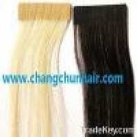 Transparent Tapes and Tape hair extension Manufacturer