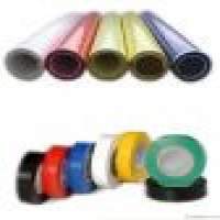 PVC electric insulation tape Manufacturer