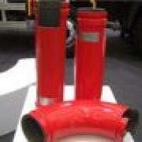 concrete pump partsdelivery pipe Manufacturer