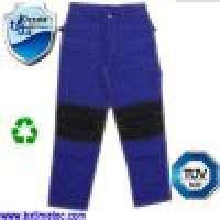 Multifunctional Canvas Cargo Pants Manufacturer