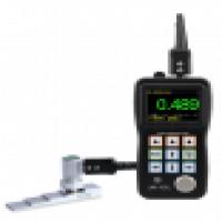 Color waveform ultrasonic thickness gauge Manufacturer