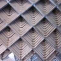 Scaffolding Nets Heavy Exanded Metal Mesh Manufacturer