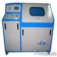 Burst&ampProof Pressure Test Bench Manufacturer