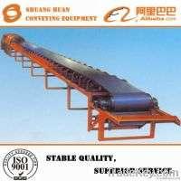 TD75 type no static stainless steel belt conveyor coal cl Manufacturer