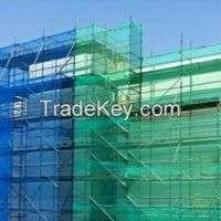 Scaffolding Net Manufacturer