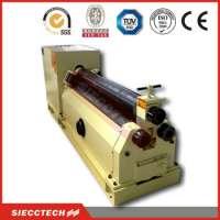 METAL PYRAMID BENDING ROLL MACHINE  Manufacturer