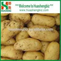 potatoes Manufacturer