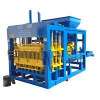 Automatic brick making machine Manufacturer