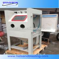 Glass wet sand blasting machine Manufacturer