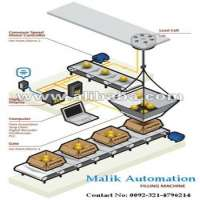 Automatic Weighing & Filling Packing Machine Manufacturer