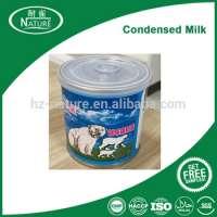 Sweetened condensed milk 350g customized