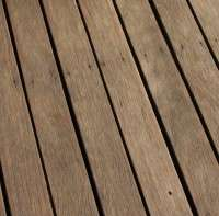 Timber decking Manufacturer