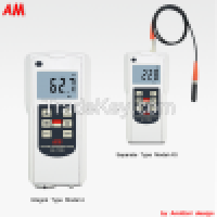 Coating thickness gauge ac112aas Manufacturer