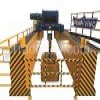 50 tons bridge crane Manufacturer