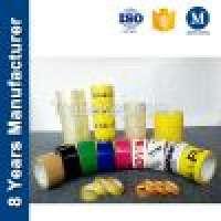 Bopp Adhesive Packing Tape Manufacturer