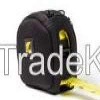 Braided Elastic Tape and Single Lock Steel Tape Measure Manufacturer