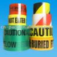 Warning tape Caution tape safety Tape Manufacturer