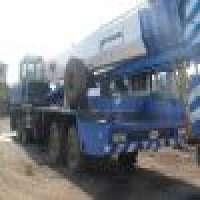 used cranes KATO or TADANO Manufacturer