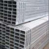 galvanize rectangular pipe Manufacturer