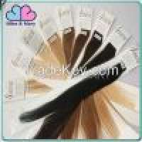 Gripper Tape and Tape Human Hair Extension Adhesive Tape Manufacturer