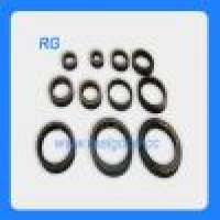 Rubber washers  Manufacturer