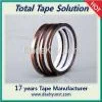 Conductive Copper foil acrylic tape EMI shielding RFI shielding conductive tape Manufacturer