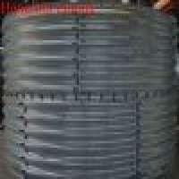 Corrugated Metal Pipe  Manufacturer