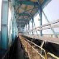 TroughFixed Belt Conveyor Manufacturer