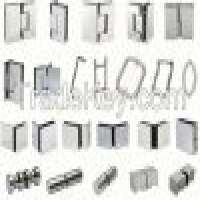 glass fttings glass clamps spider fittings Manufacturer