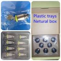 auto engine 4Y model 1371571010 TP01 hydraulic valve tappets Manufacturer